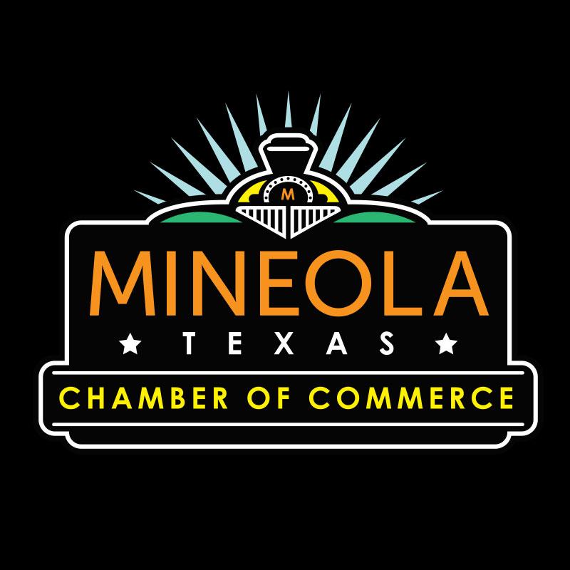 Mineola Chamber Concept Logo