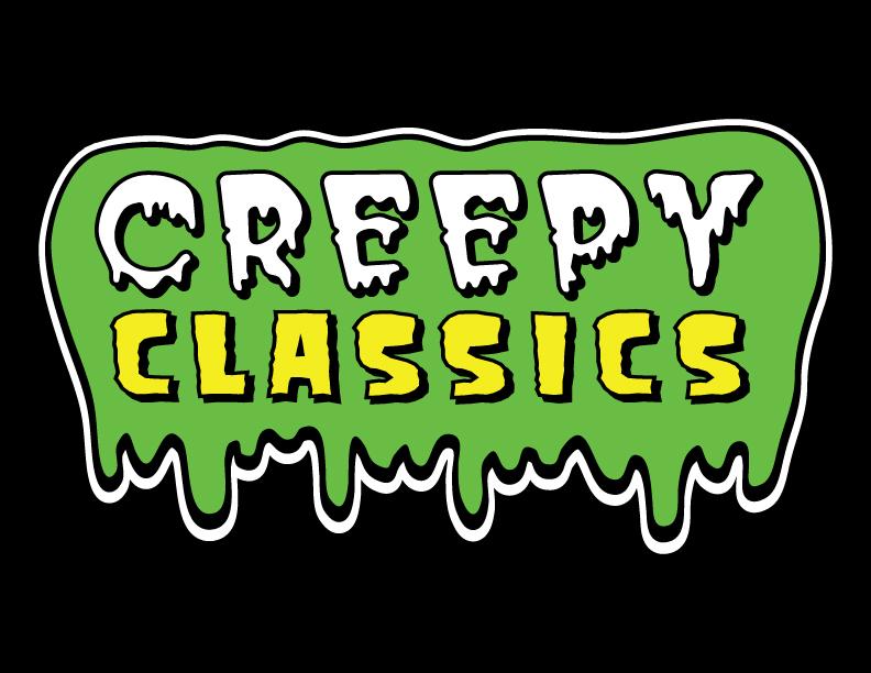 Creepy Classics Logo