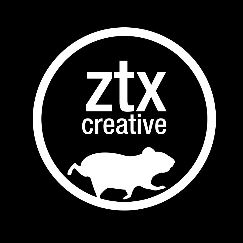 ZTX Creative Logo