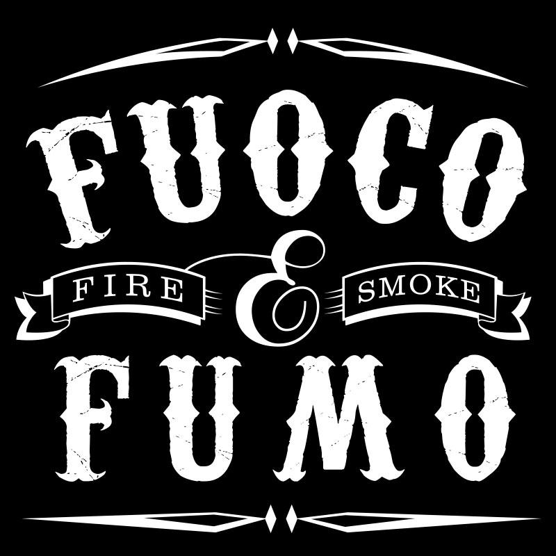 Fuoco E Fumo Logo