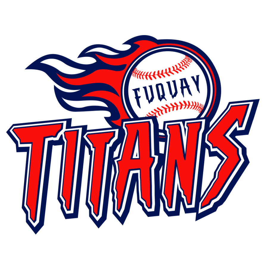 Fuquay Titans Logo