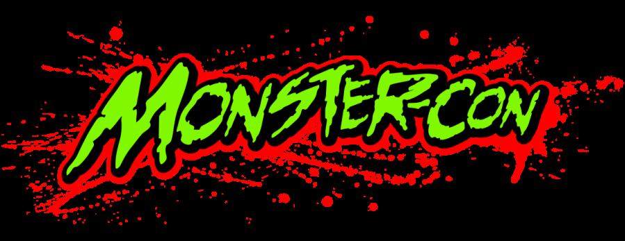 Monster-Con Logo