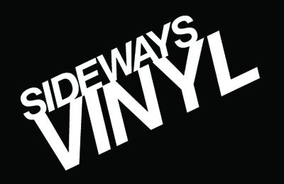 Sideways Vinyl Logo