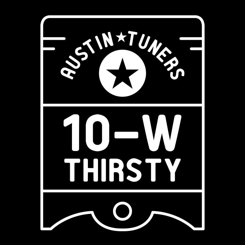 Austin Tuners Logo