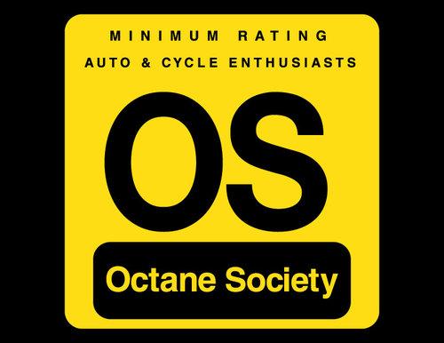 Octane Society Logo